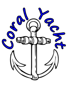 Logo Coral Yacht